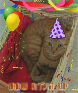 יום הולדת לדקסטר