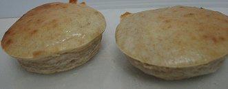 לחמניות גבינה מהירות