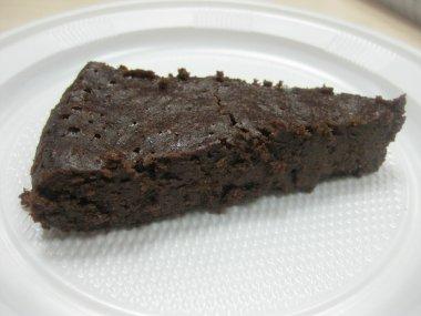 עוגת שוקולד ערמונים