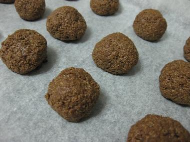 עוגיות קוקוס, שוקולד וחלב מרוכז