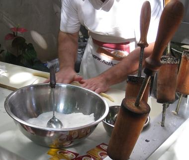 מכינים קיורטוש