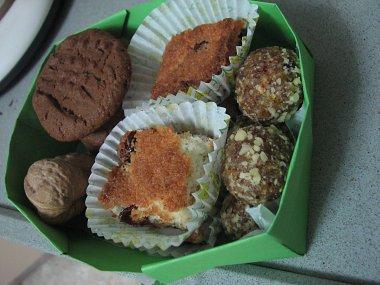 העוגיות בקופסא