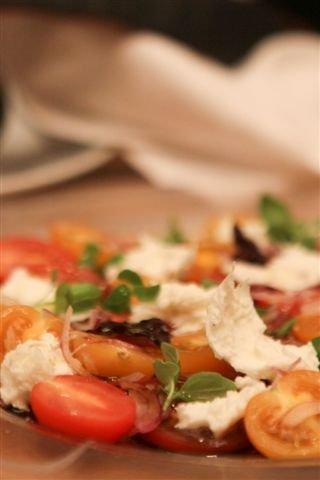 עגבניות ערבה, צילום של אסנת רום
