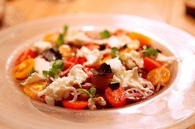 עגבניות ערבה, צילום של שלומי ארביב